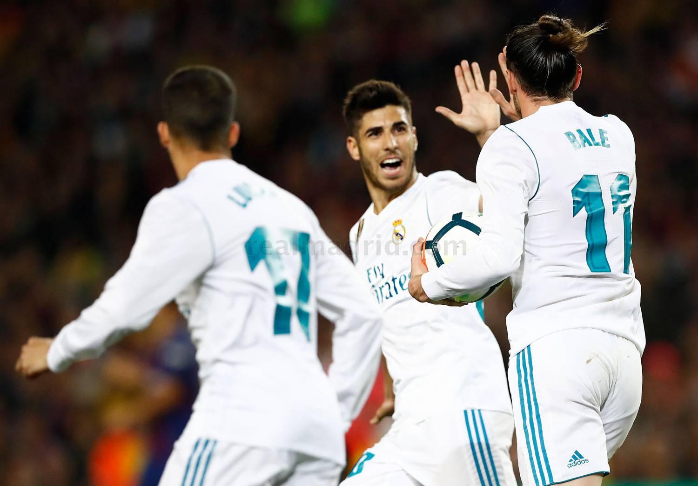 Ebben azért több volt… Barcelona – Real Madrid: 2-2