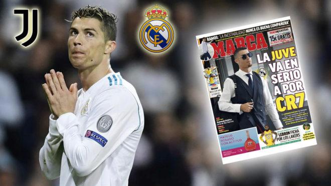Cristiano Ronaldo a Juventusban? Neymar Madridban? (videó)