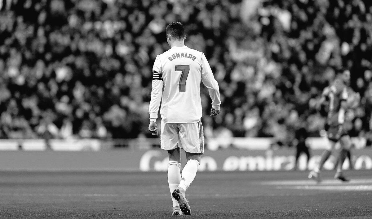 Cristiano Ronaldo búcsúlevele…