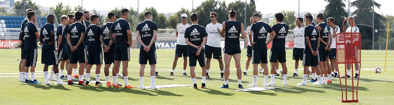 """Lopetegui: """"Rendkívül erős csapatunk lesz"""""""