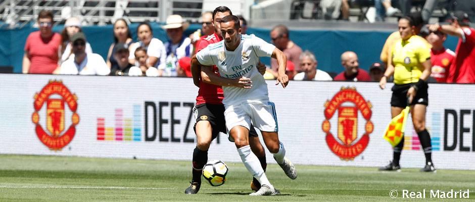 Új vezérre várva… Előzetes: Manchester United – Real Madrid