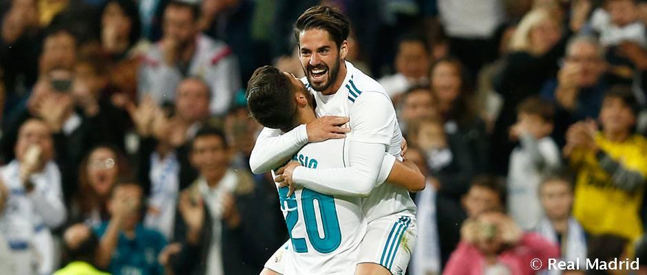 Újra történelmet ír a Real Madrid?