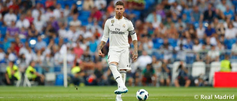 Ismert az Atl. Madrid elleni keret