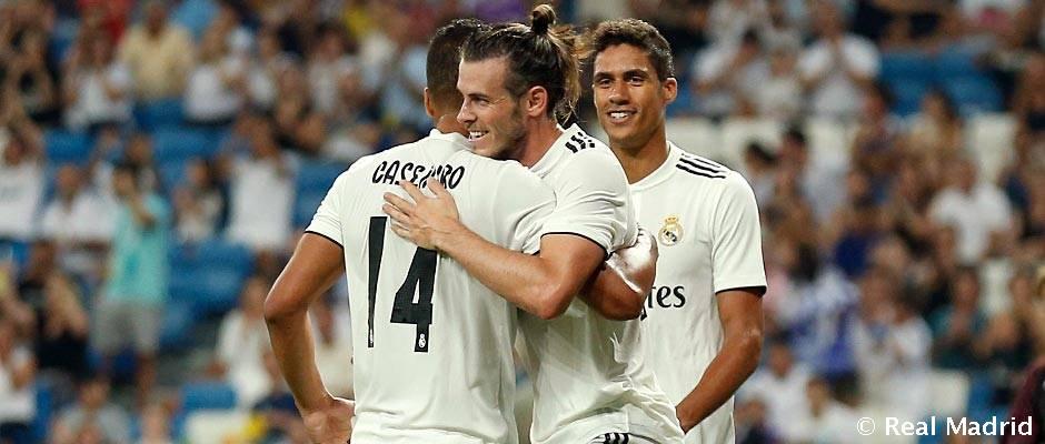 Sorozatban harmadszor Európa királyai? Előzetes: Real Madrid – Atl. Madrid