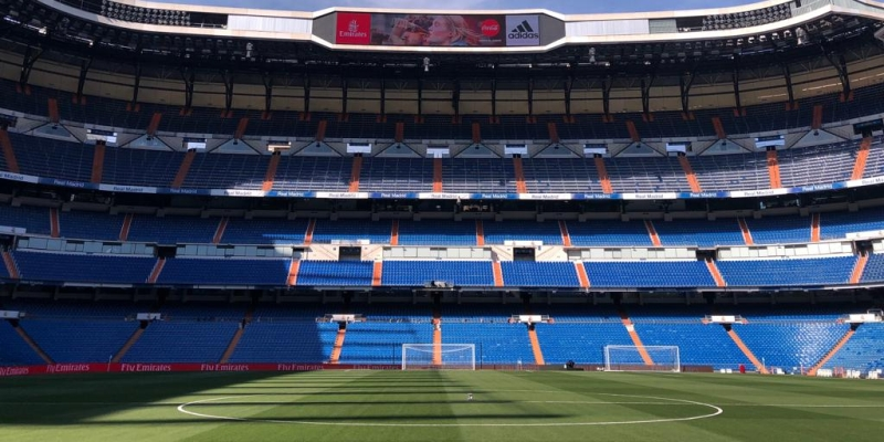 Hivatalos kezdőcsapatok: Real Madrid – Espanyol