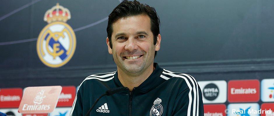 """Solari: """"Zidane a Real Madrid történelmének egyik legjobbja"""""""