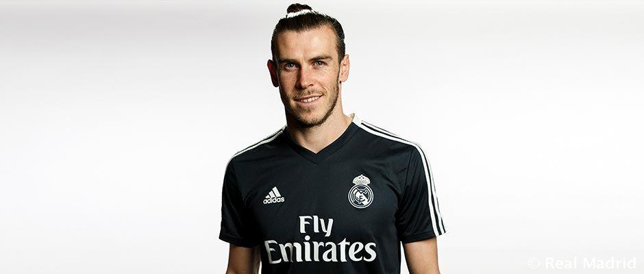 """Bale: """"Haza akarjuk vinni ezt a trófeát"""""""