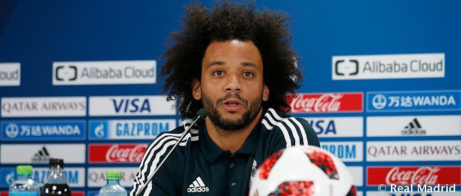 """Marcelo: """"Mourinho remek szakember, kár érte, hogy csapat nélkül maradt"""""""