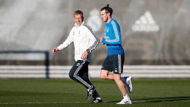 Kroos és Llorente ott lesznek a Girona ellen