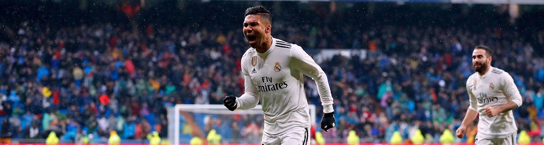 Real Madrid – Sevilla (2-0), 2019.01.19, Primera Division