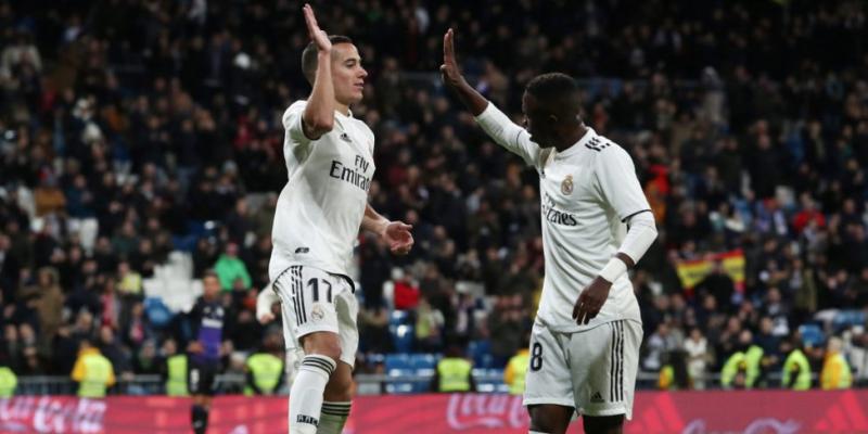 Hivatalos kezdőcsapatok: Real Madrid – Girona