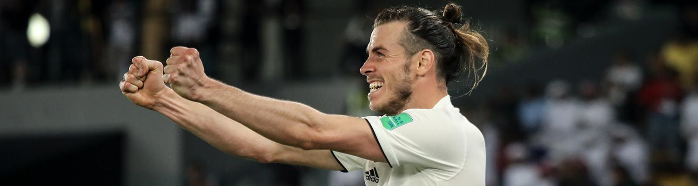 Kashima Antlers – Real Madrid (1-3), 2018.12.19, Klubvilágbajnokság