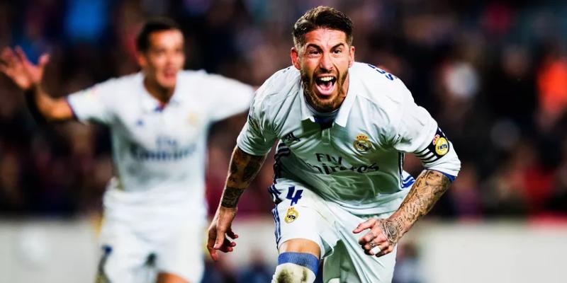 Hivatalos kezdőcsapatok: Real Madrid – FC Barcelona
