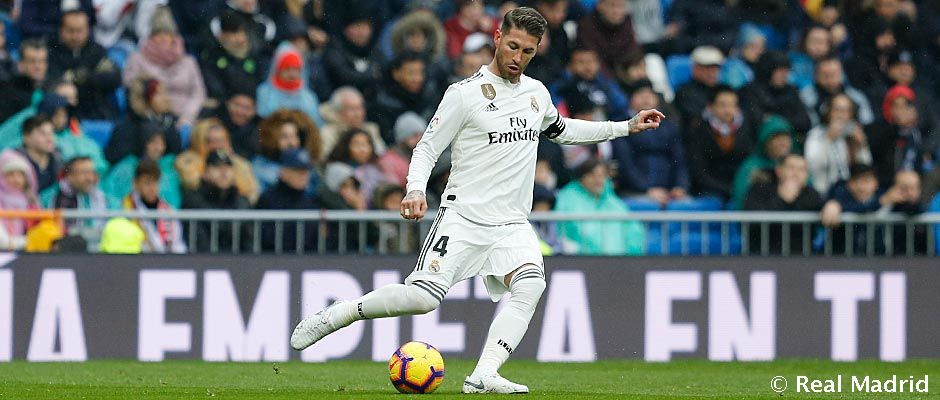 Real Madrid – Girona kezdőcsapatok