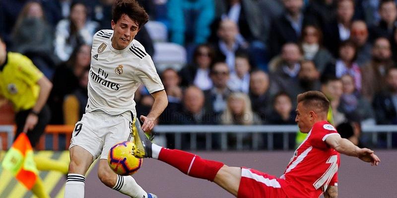 "Odriozola: ""A Real Madridot nem lehet leírni, folytatjuk a harcot"""