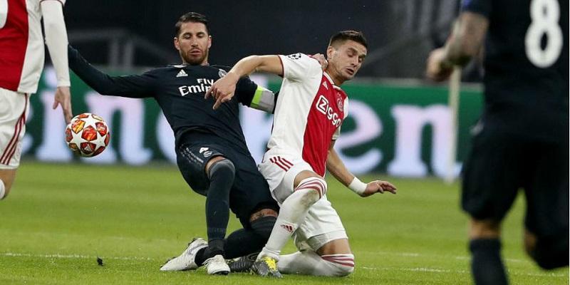 Az UEFA kivizsgálja Sergio Ramos nyilatkozatát