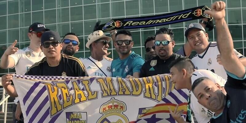 A Real Madrid ismét részt vesz a nyári International Champions Cup tornán