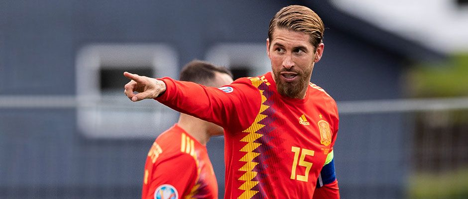 Ramos megdöntötte Casillas rekordját