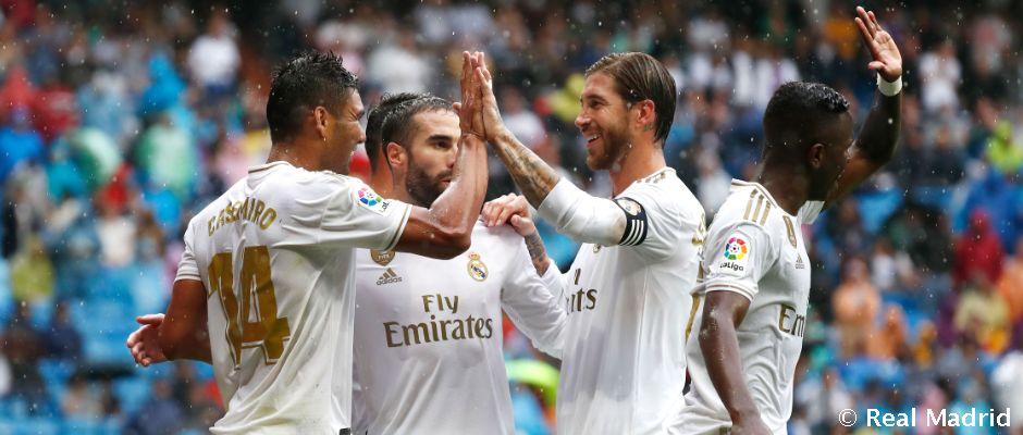 Jön az újabb lebőgés, vagy végre bizonyít a csapat? Előzetes: Sevilla – Real Madrid