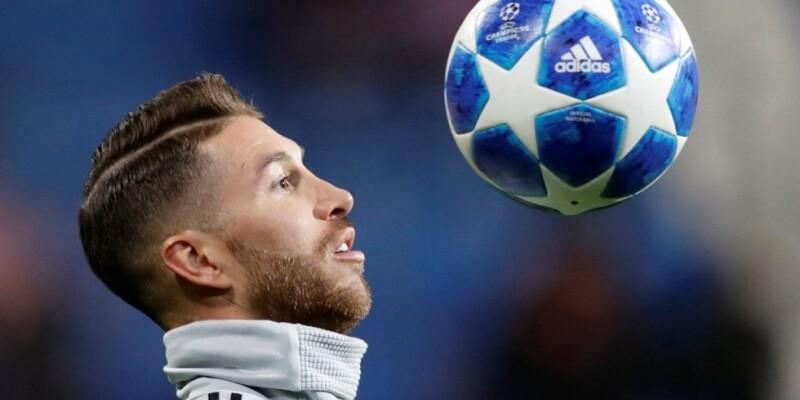 Hivatalos kezdőcsapatok: Club Brugge – Real Madrid
