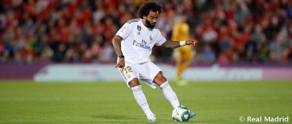 """Marcelo: """"Fáj a vereség, mert jól játszottunk"""""""