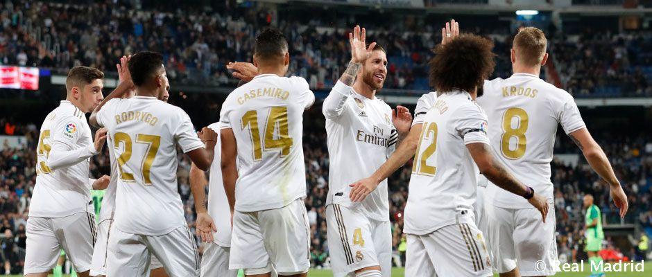 Kitart a BL-forma a ligában is? Előzetes: Eibar – Real Madrid