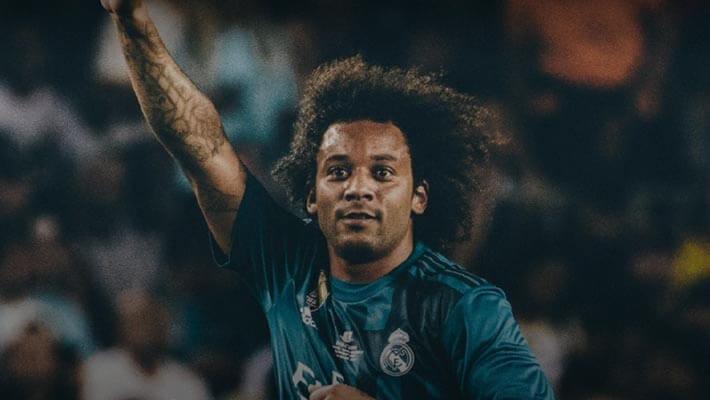 """Marcelo: """"Cristiano egy gép, és még ő is összeszarta magát!"""""""