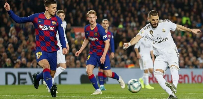 A Barcelona elleni mérkőzés jegyzőkönyve és legjobb fotói