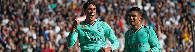 Az Espanyol elleni mérkőzés jegyzőkönyve és legjobb fotói