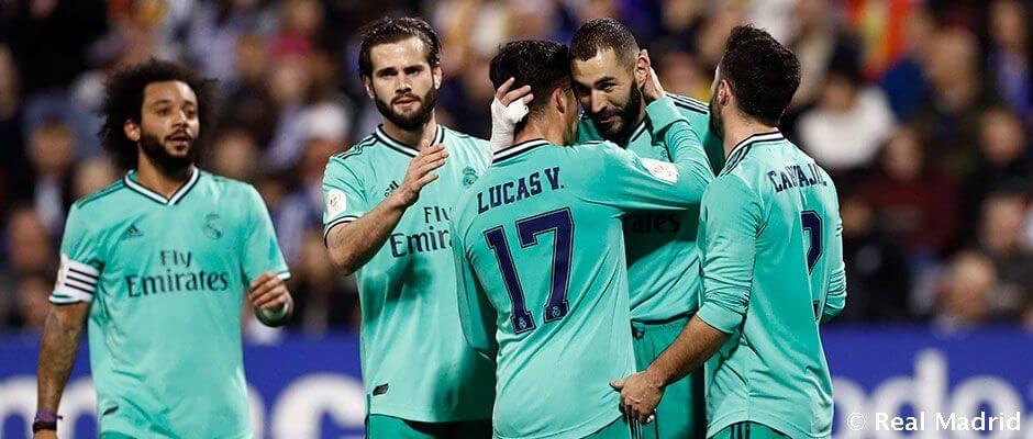 GALÉRIA: A Zaragoza elleni meccs legjobb pillanatai