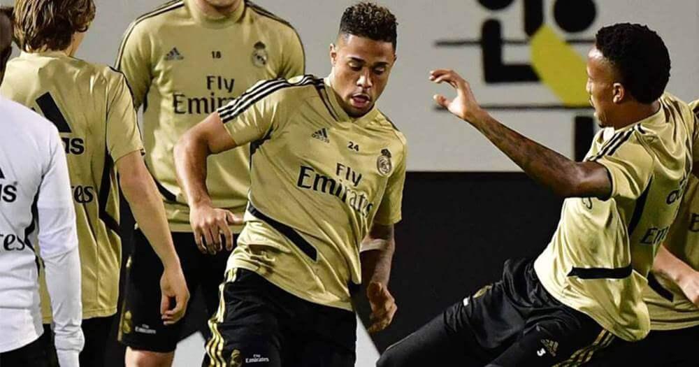 A Benfica érdeklődik Mariano iránt, a Madrid egy feltétellel engedné csak el