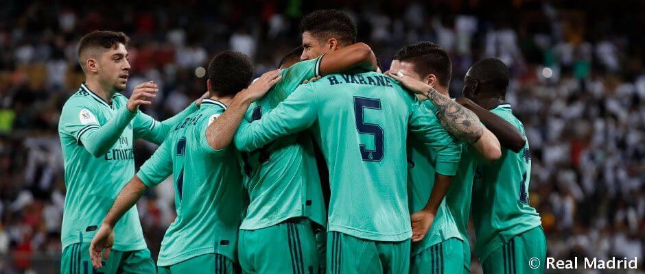 Vasárnap este lesz a Spanyol Szuperkupa döntője