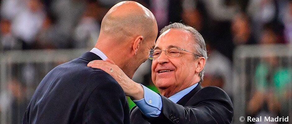 """Pérez: """"Megérdemelten lett miénk a trófea"""""""