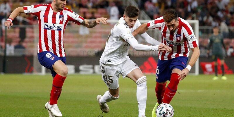 A Real Madrid megszerezte 11. Spanyol Szuperkupa trófeáját