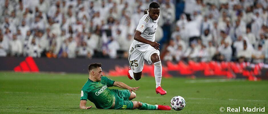 Beszámoló: Real Madrid – Real Sociedad (3-4)