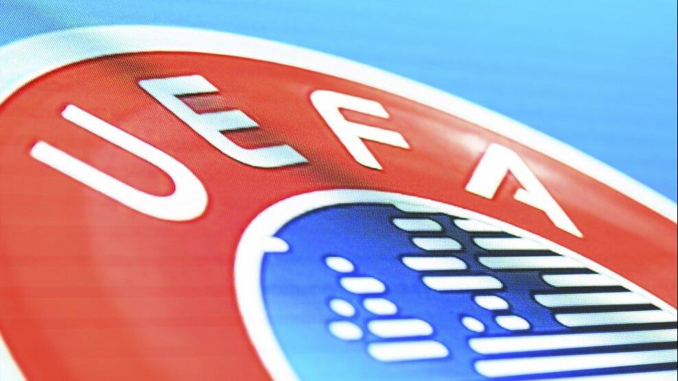 UEFA: Az Európa-bajnokság jövő nyáron kerül megrendezésre