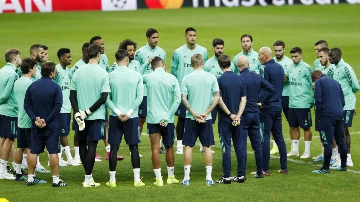 A Real Madrid 33 vagy 56 millió euróval csökkenti a játékosok fizetését