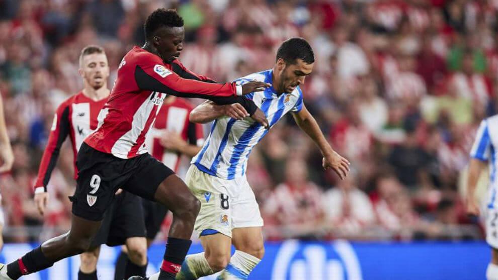 Copa del Rey: Zárt kapus döntő jöhet, vagy a Bilbao elesik az EL-től