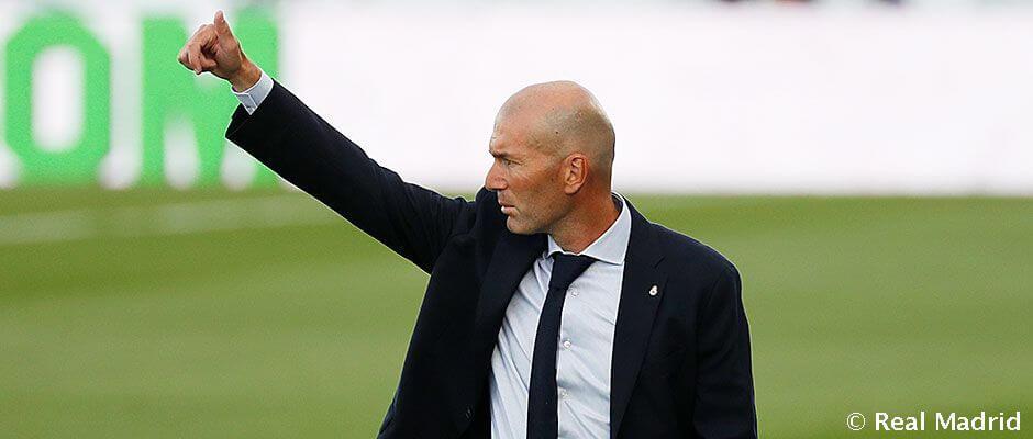 Ma ünnepli 48. születésnapját Zinedine Zidane!