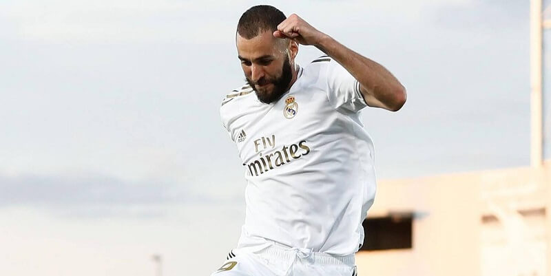 34-szeres spanyol bajnok lett a Real Madrid!