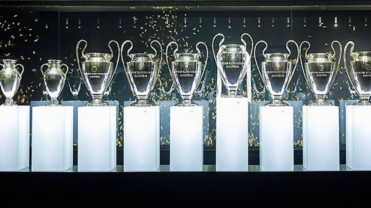 A koronavírus-válság 195 millió eurójába kerülhet a Real Madridnak