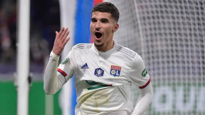 Mariano + 20 millió euró Aouar ára