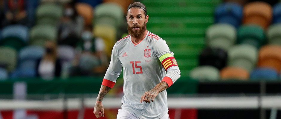 Egy újabb rekord került Ramos neve mellé