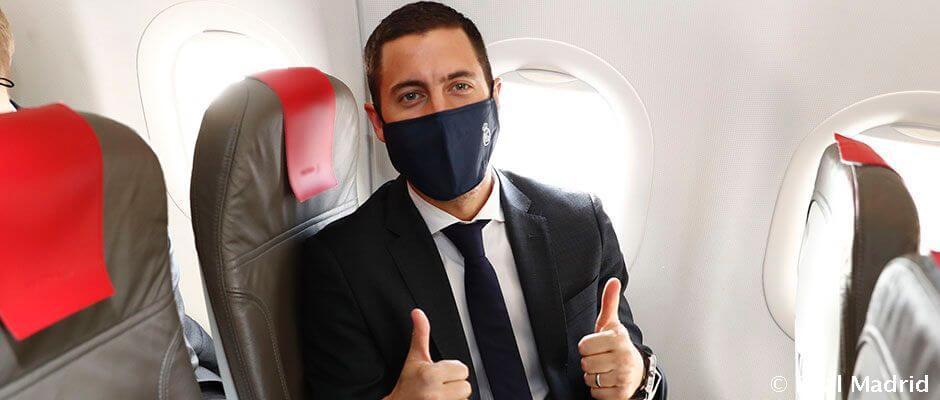 KÉPEK: A csapat megérkezett Milánóba!
