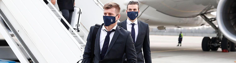 Képek: A csapat megérkezett Kijevbe!