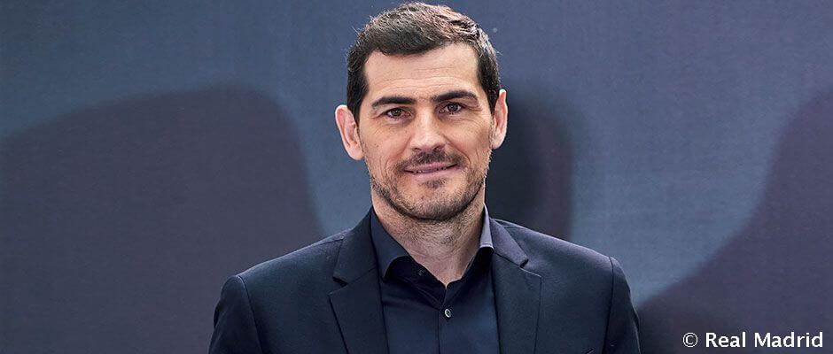 Casillas visszatért a Real Madridba