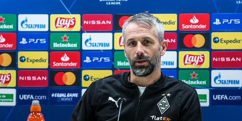 Nyilatkozat: A Mönchengladbach edzője és kapusa bátor játékot vár a Real ellen
