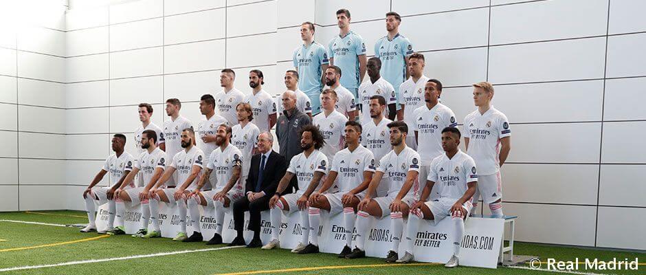 KÉPEK: Elkészült a szezon hivatalos csapatfotója (+ VIDEÓ)