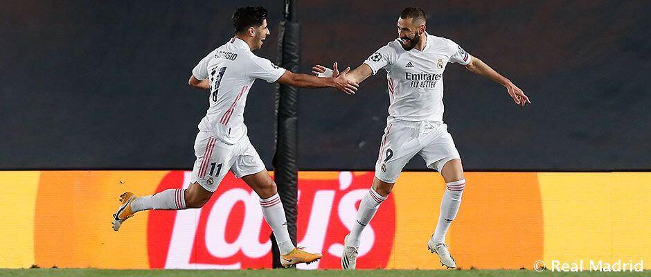 A Real Madrid BL-továbbjutásának matematikája