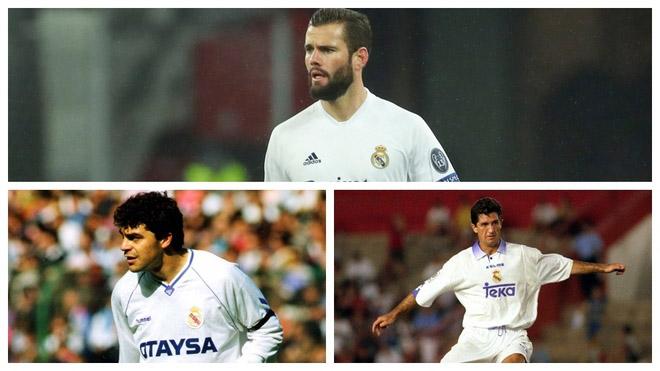 Vajon Nacho lesz a klub következő egycsapatos játékosa?